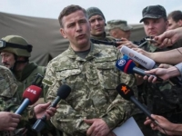 гелетей Ukraine's army retakes control of rebel strongholds
